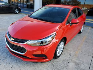 CHEVY CRUZE LT 2018 for Sale in Plano, TX