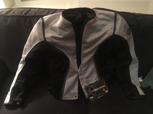 First Gear Motorcycle Jacket for Sale in Washington, DC