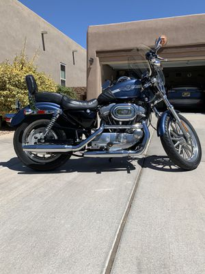 2003 Harley Davidson 883 Hugger for Sale in Albuquerque, NM