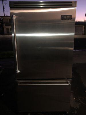 36' Viking counterdepth Fridge For Sale for Sale in San Fernando, CA