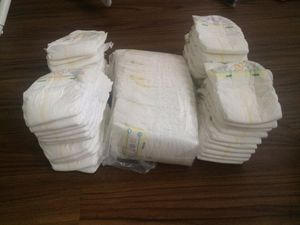 Newborn Diapers for Sale in St. Louis, MO