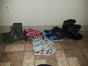 Shoes for Sale in Kennewick, WA