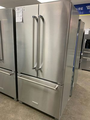 NEW KitchenAid Counter Depth Refrigerator!!1yr Manufacturers Warranty👆Paradise Appliance for Sale in Gilbert, AZ