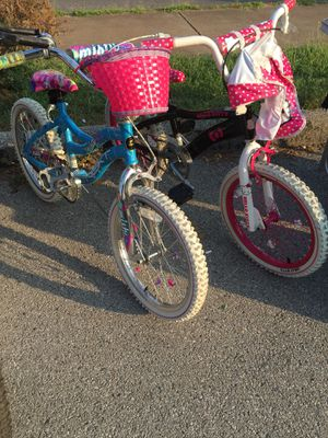 Girl bikes for Sale in St. Louis, MO