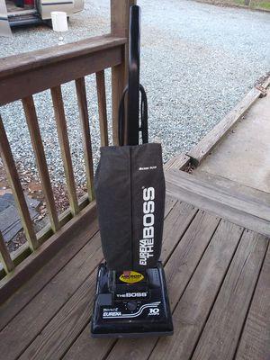 Eureka boss vacuum for Sale in Glen Raven, NC