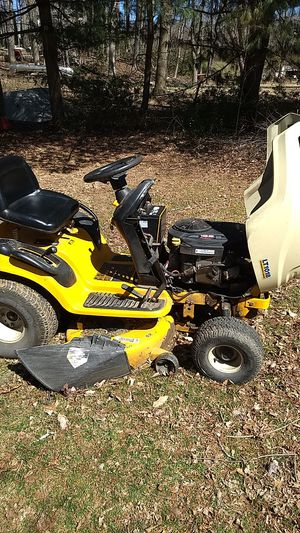 Cub cadet LT1018 riding mower for Sale in Edgewood, MD