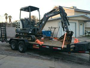 Mini-excavator Terex TC29 2013 for Sale in Las Vegas, NV
