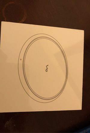 Selling wireless charger for iPhones .. Brand new! for Sale in Fresno, CA