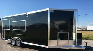 FOOD GRIL CONCESSION TRAILER 2019 for Sale in Manchester, MO