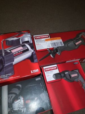 Craftsman tools for Sale in Detroit, MI