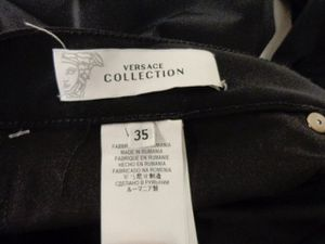 VERSACE Women's pants 35 for Sale in Fort Leonard Wood, MO