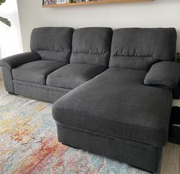 Sofa Sectional With Storage for Sale in Miami,  FL