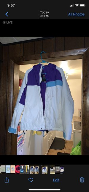 Jacket,snow,ski,shoes,clothes for Sale in Lakewood, CO