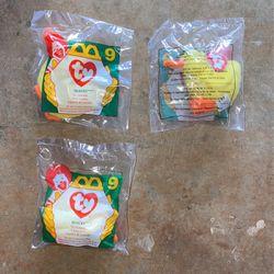 QUACKS McDonald's Beanie Babie Vintage for Sale in Shingle Springs,  CA