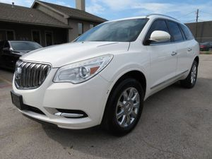 2014 Buick Enclave for Sale in Richardson, TX
