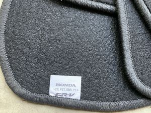 Set of 2020 Honda CRV floor mats for Sale in Naperville, IL