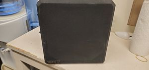 Velodyne HGS 10 Subwoofer for Sale in Joliet, IL