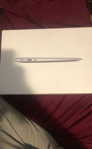 Mac book Air 2011 for Sale in Fort Washington, MD