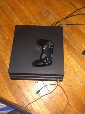 Ps4 pro, xbox 360,ps3,weights, an 49 inch tv for Sale in Tigard, OR