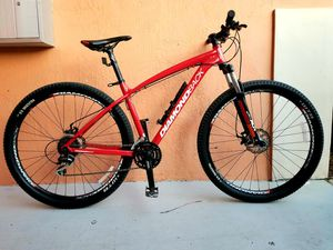 DiamondBack Overdrive 29ers. XCT V3 29 100mm. Frame Size : 46cm. Excellent Condition. for Sale in Plantation, FL