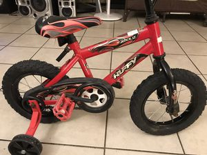12 inch HUFFY ROCK IT for Sale in Redlands, CA
