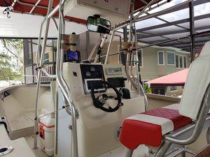 Boat 79 Center Console Seacraft Potter hull for Sale in Orlando, FL