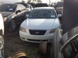 Hyundai Sonata for parts only for Sale in Chula Vista, CA