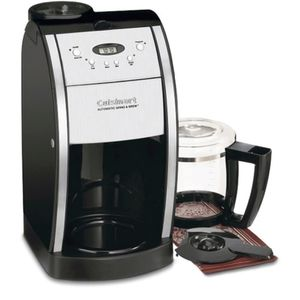 Cuisinart 12 Cup Grind and Brew Coffee Maker - BRAND NEW w BOX for Sale in Portland, OR