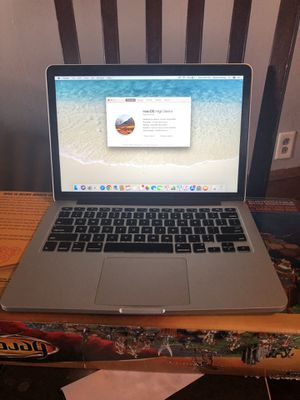 MacBook Pro for Sale in Cleveland, OH