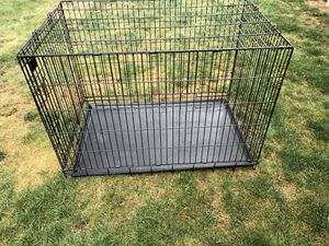 Large Dog Crate for Sale in Monroe, WA