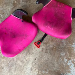 Toddlers Booster Seats Just Need To Be Clean for Sale in Copperas Cove,  TX