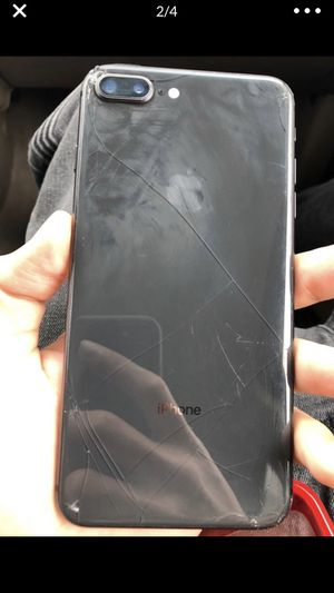 iPhone 8+ for Sale in Accokeek, MD