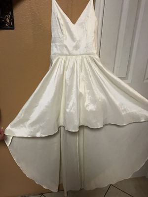 White Dress 👗 for Sale in Houston, TX