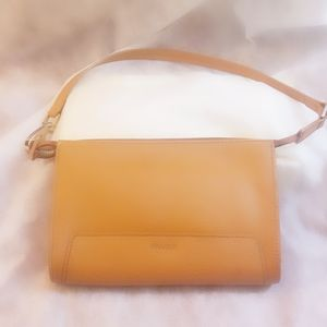 The Prague Simple Crossbody Leather Bag for Sale in Tempe, AZ