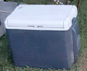 Coleman Powerchill Thermoelectric Cooler for Sale in Yadkinville, NC