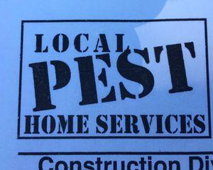 Remover plagas for Sale in Great Falls, VA