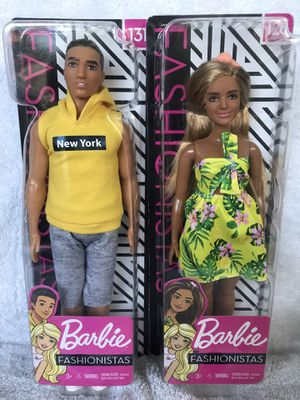 Barbie Doll for Sale in Anaheim, CA