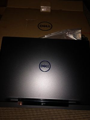 Dell g7 gaming laptop for Sale in San Diego, CA