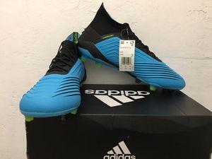 Adidas Predator 19.1 FG for Sale in Los Angeles, CA