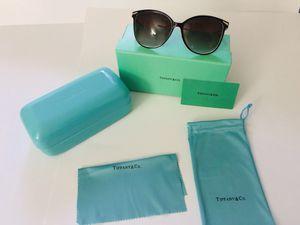 Sunglasses Tiffany & Co $100 Brown color for Sale in Orlando, FL
