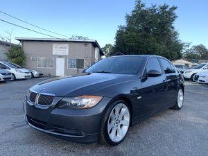 2006 BMW 3-SERIES for Sale in Tampa, FL