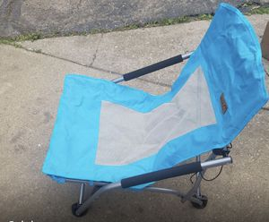 Camping chair for Sale in Mechanicsburg, PA