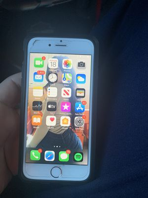 iPhone 6s for Sale in Mableton, GA
