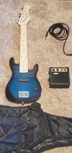 Mini Guitar for Sale in Springfield,  VA