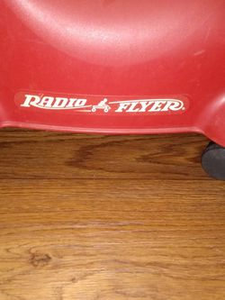 Radio Flyer for Sale in Harker Heights,  TX