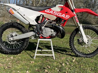 Gas Gas Xc300 for Sale in Canby,  OR