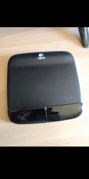 Logitech touchpad mouse (will work with any unifying receiver) for Sale in Phoenix, AZ