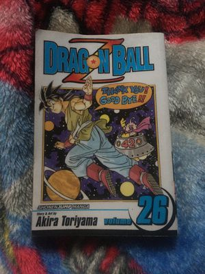 Dragon ball Z manga for Sale in Oakland, CA