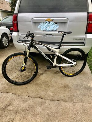 """Specialized Epic Expert CARBON Mountain Bike Bicycle - 26"""" Wheels Size Medium for Sale in West Palm Beach, FL"""