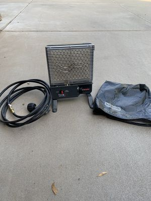 Camco Olympian Wave 3 RV - camping heater for Sale in Sun Lakes, AZ